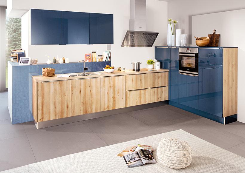 farbe schira k chen gbr in ettenheim. Black Bedroom Furniture Sets. Home Design Ideas